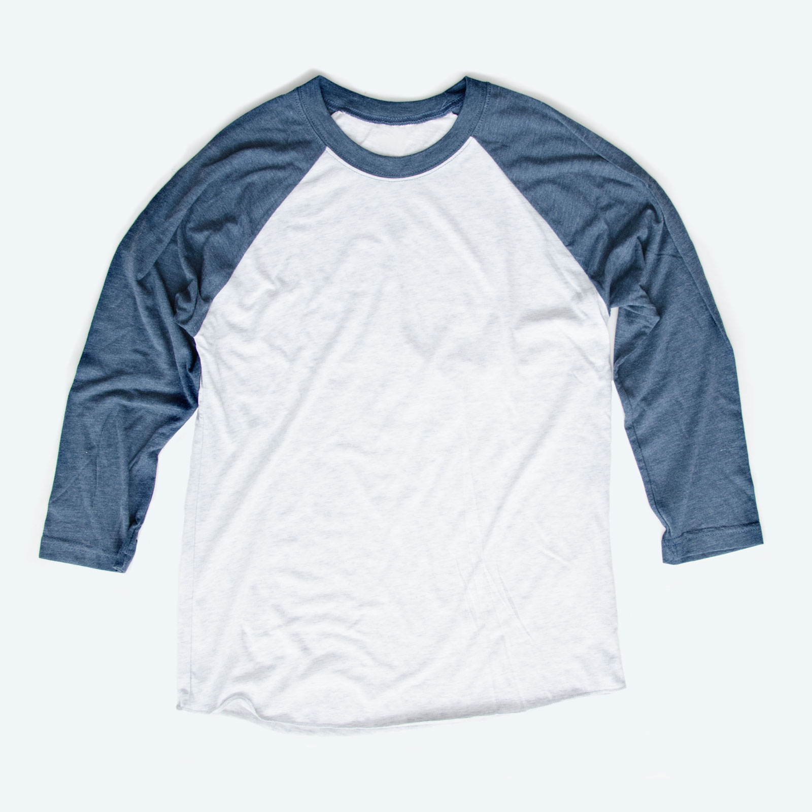 Baseball tees are great t-shirts to sell online.
