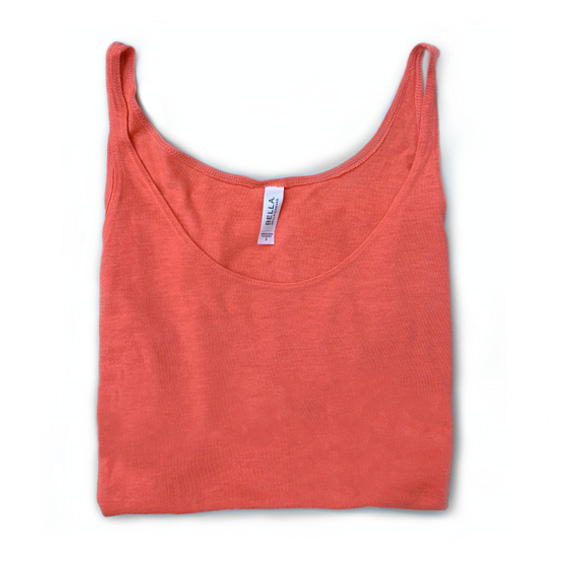 Women's Slouchy Tank Top