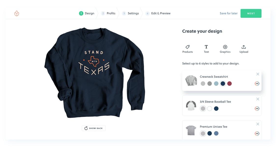 Shirts Online Design T