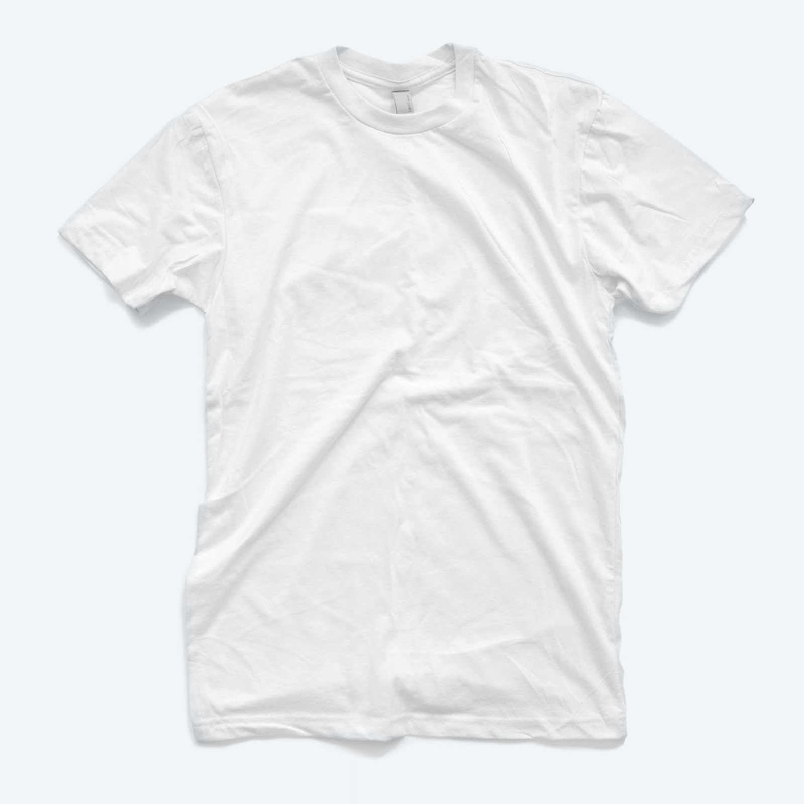 The classic unisex t-shirt is a great custom shirt to sell online.