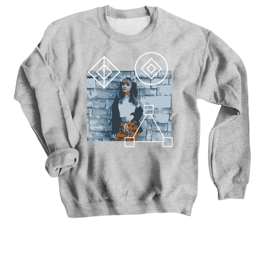 Abstract Zoe Laverne Merch