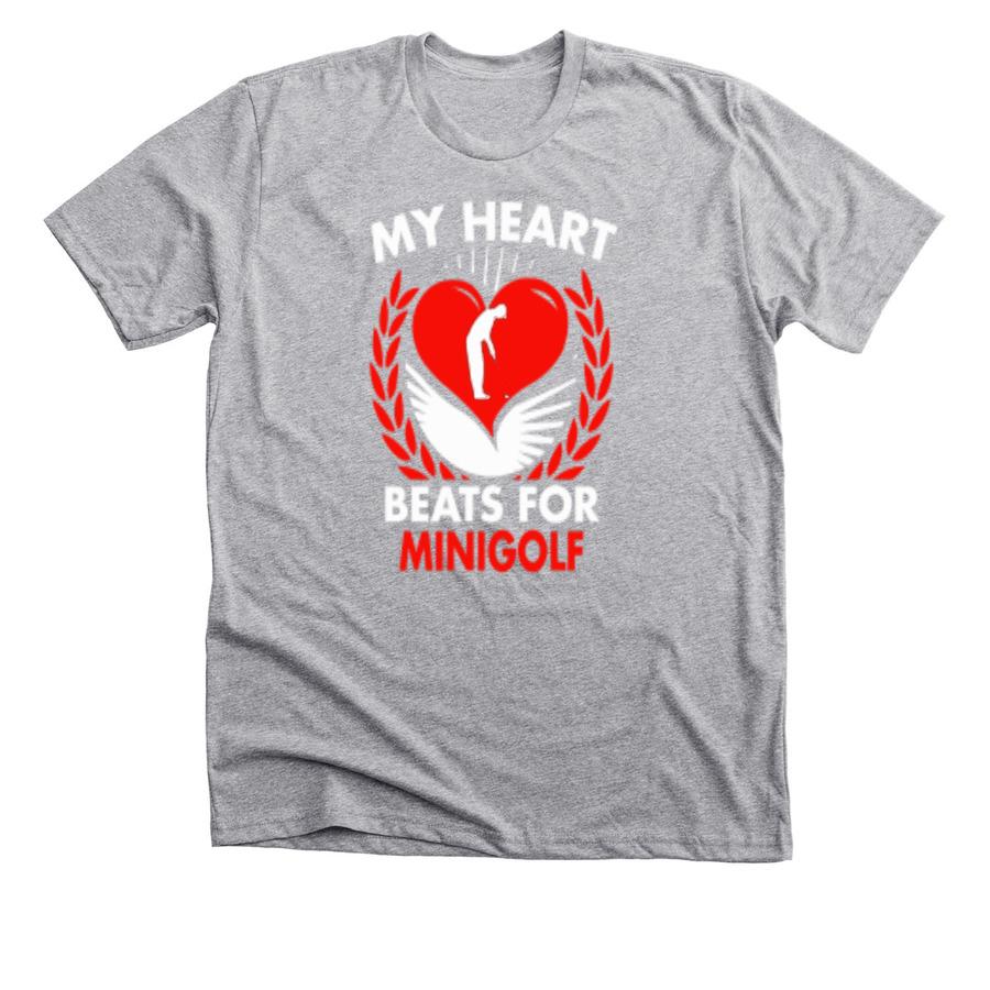 8ab909699eb Beat Europe Golf T Shirt Europe Beat Shirt