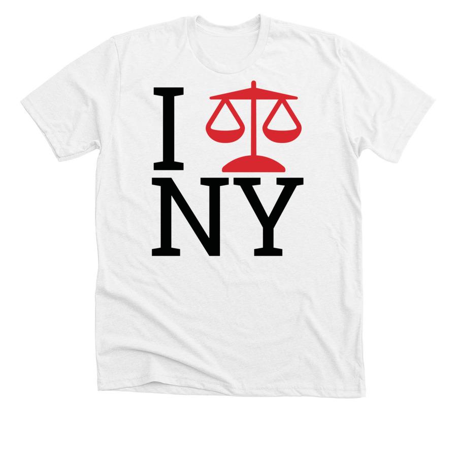 Albany Jail Assistance Fund T Shirt Bonfire