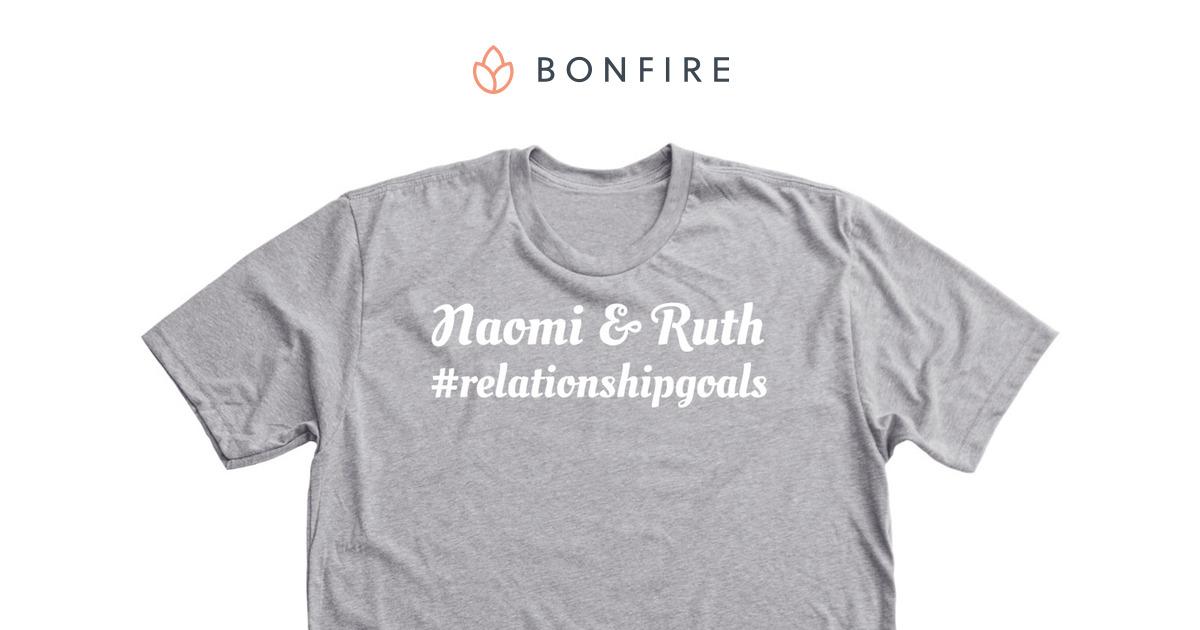 974528fac9a227 Naomi & Ruth | Bonfire
