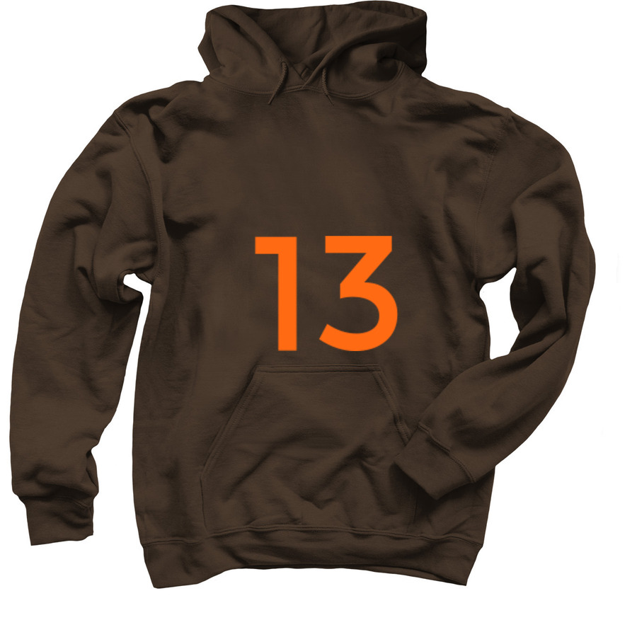 super popular 08c76 e87c5 Remade hoodie of Odell beckham