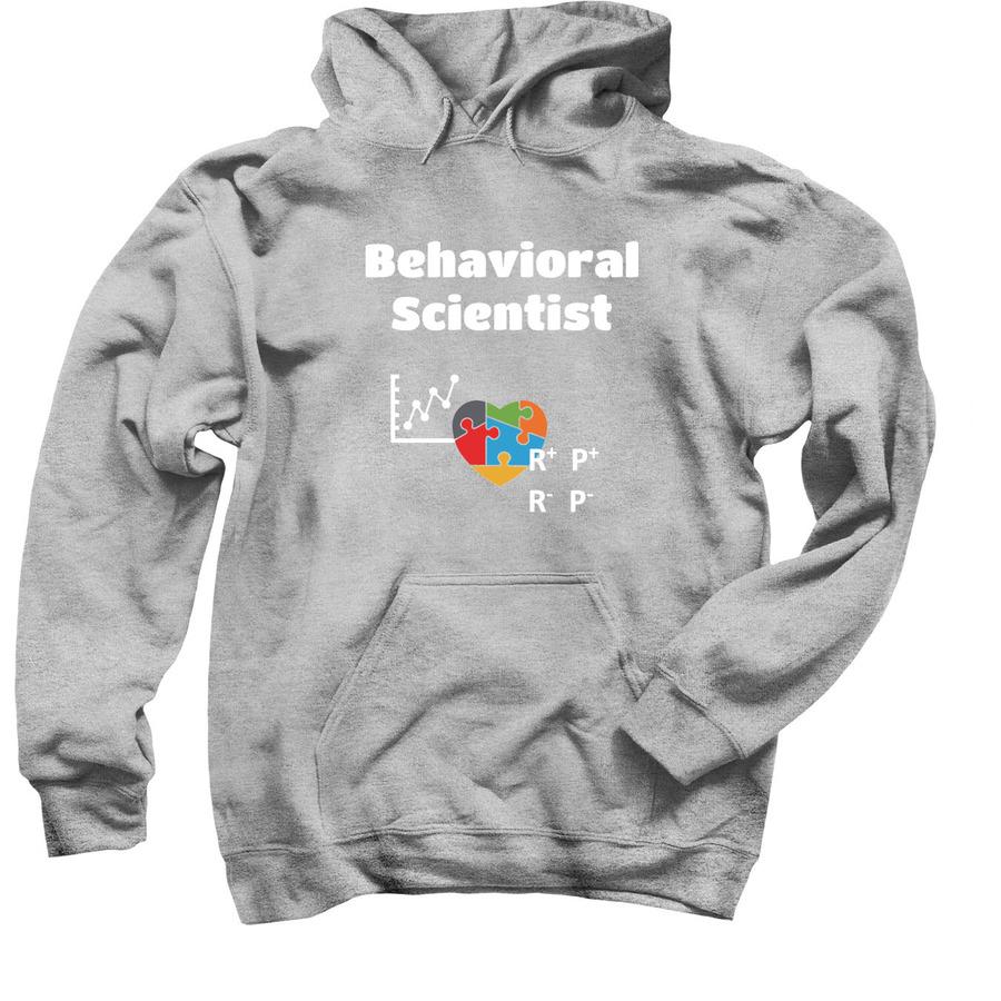 Behavioral Scientist Bonfire