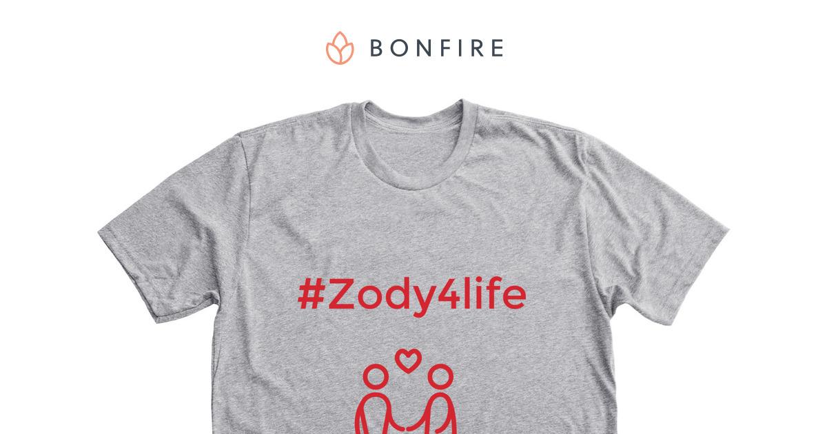 Zoe Laverne Merch Bonfire