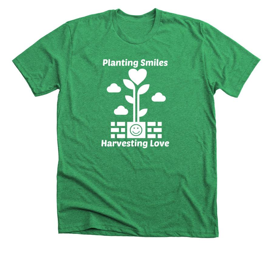 Planting Smiles
