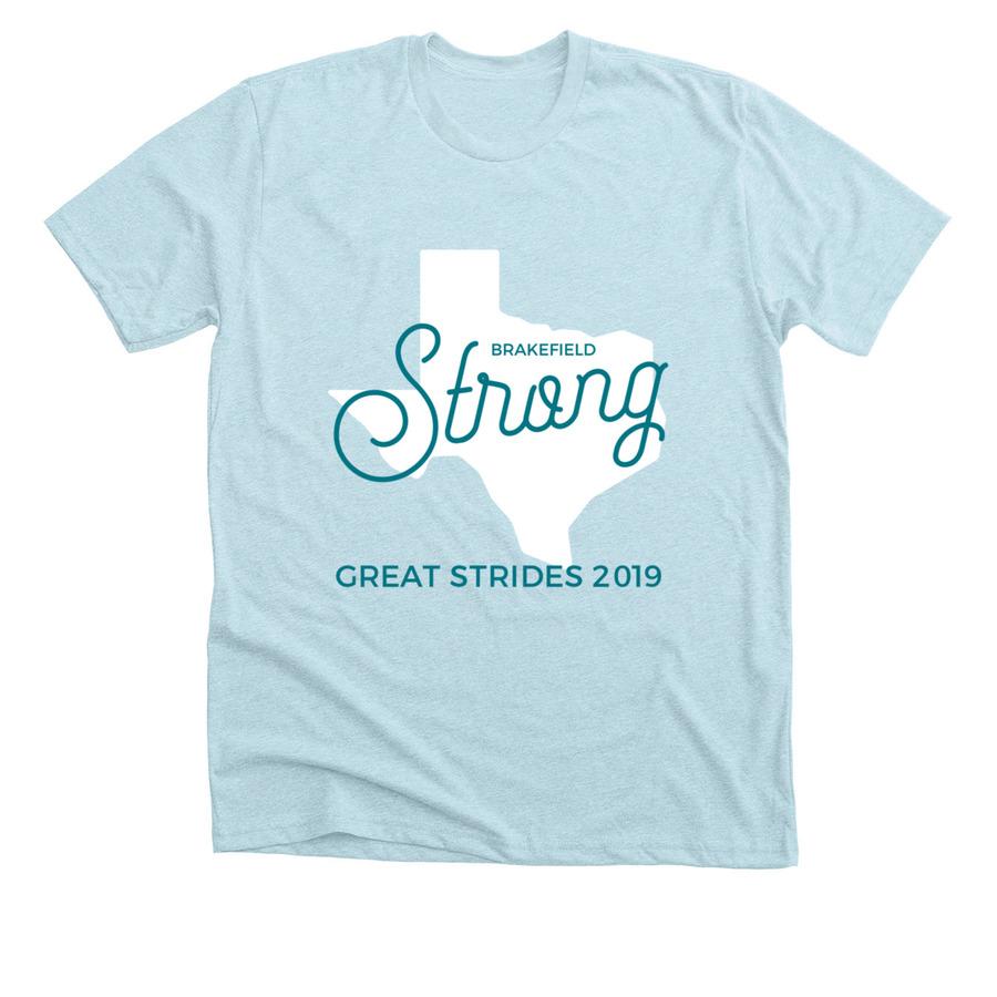 7d97d044968 Team Brakefield - Great Strides 2019