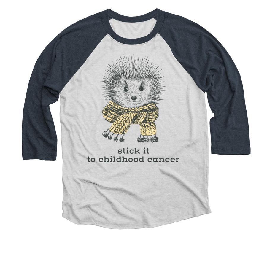 buy online b7eaf 23b9d Hedgehogs fight cancer!