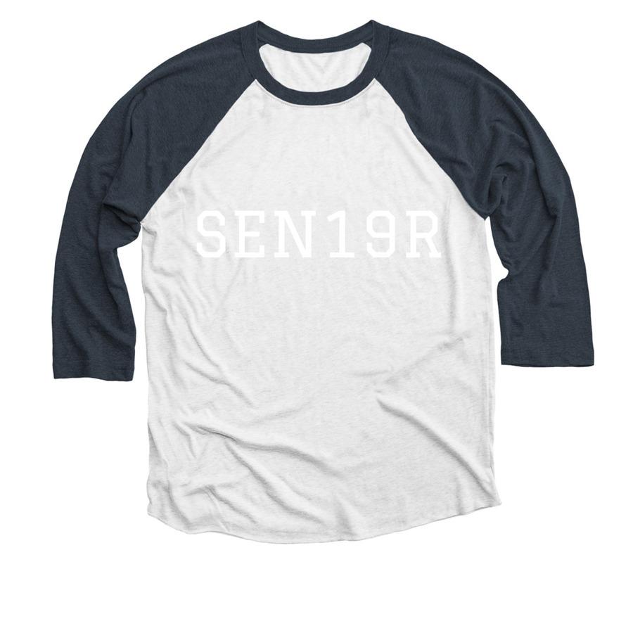 d560ec1f8 2019 Senior Shirts | Bonfire