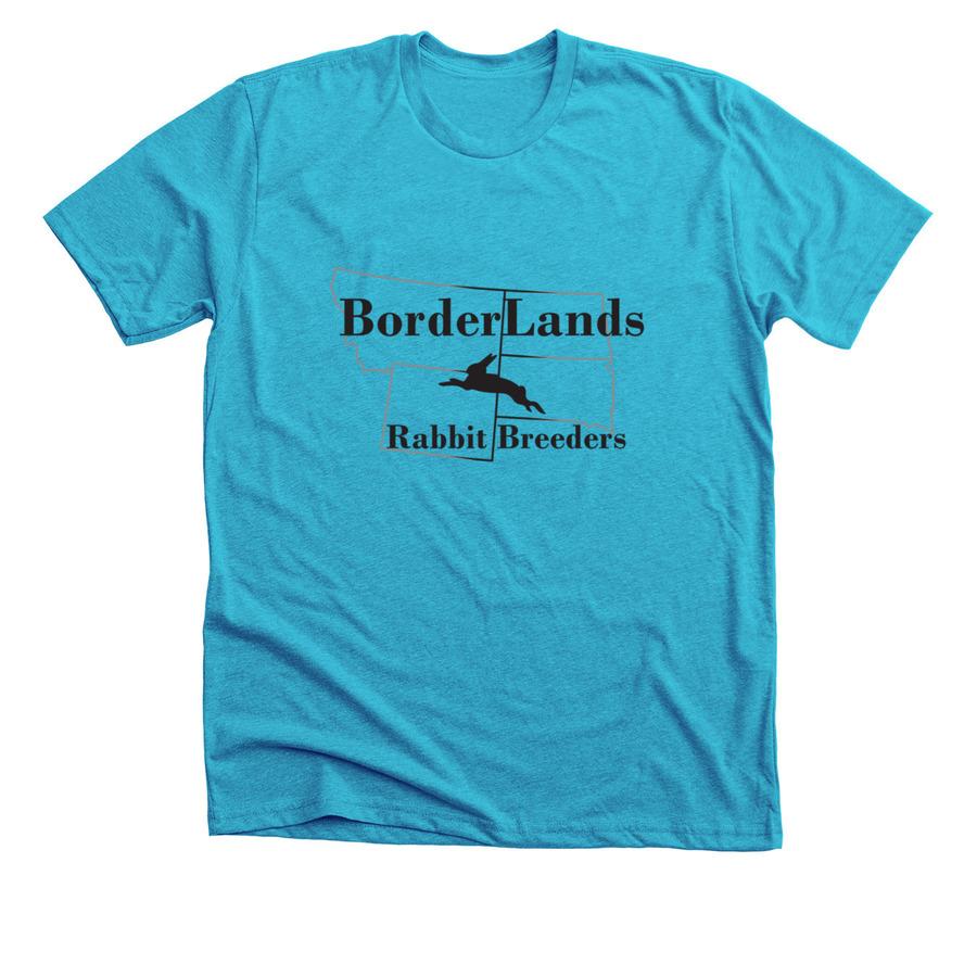 BorderLands Rabbit Breeders