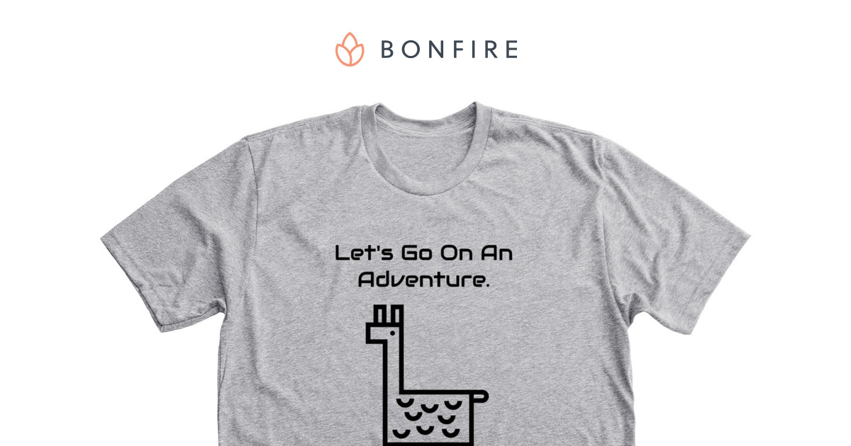 03ade08a0 Julie's Punny T-Shirt | Bonfire