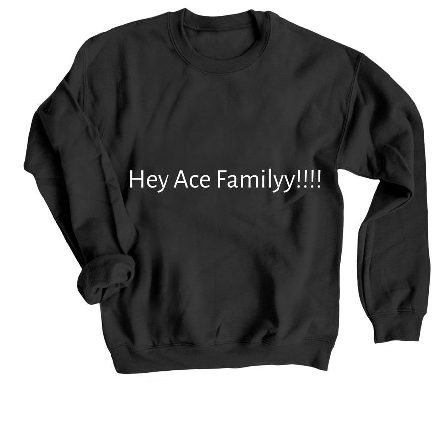 buy online 3e09c d5f0a Ace Family Fan Merch!!   Bonfire