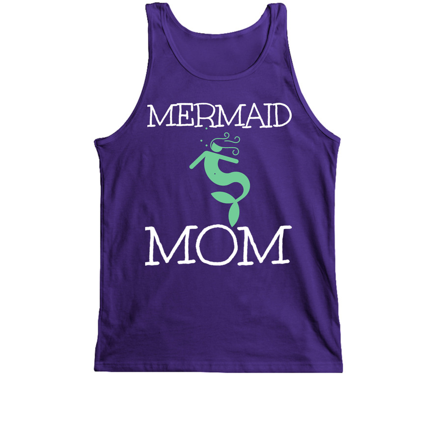 d7d0e05e Mermaid Mom Shirts   Bonfire