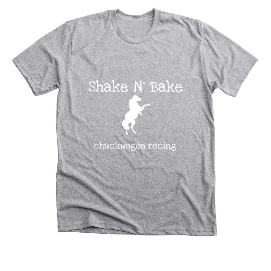 907092945 Shake N' Bake | Bonfire