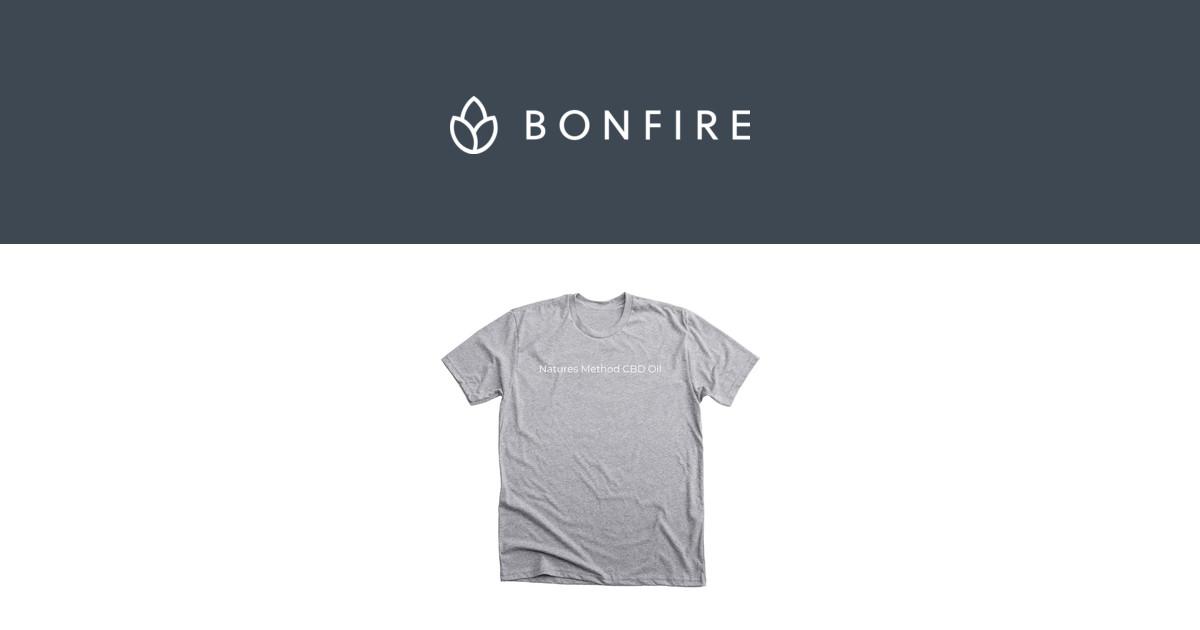 Natures Method CBD   Official Merchandise   Bonfire